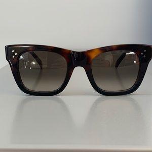 CELINE Women's Catherine 47mm Sunglasses